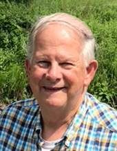 Larry Robert Sullwold