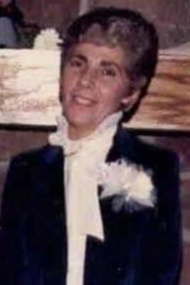 Photo of Peggy Martin Owens