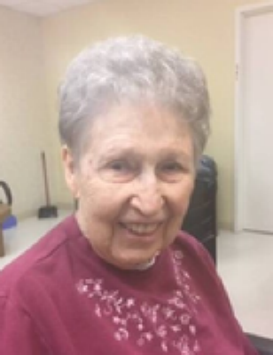 Alice McCoy Obituary