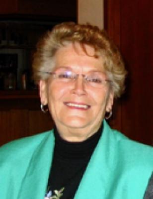 Catherine Joyce Wilkie