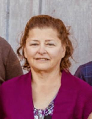 Wendy Ellen Wolven