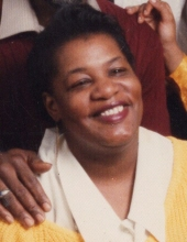 Gloria D. Williams