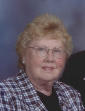 Mildred Mae Hill (Covey)