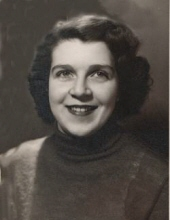 Lois Lillian (Boomhower) Webster