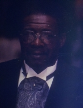 "George  ""Lil Boy"" Brockington, Sr."