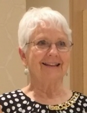 Donna Patricia Lepp (Pincher Creek)