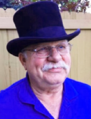 George Richard Johnson