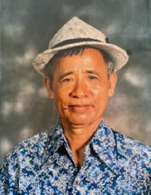 Eddie Nerpio Dela Cruz
