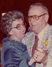 Doris Vivian Ibbetson