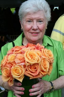 Photo of Sheila Miller
