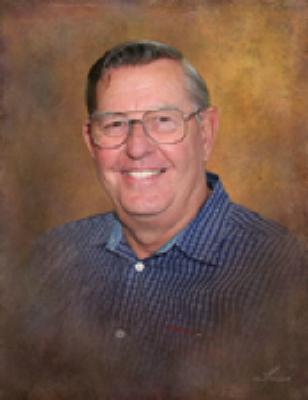 Bruce Ellis Stringer