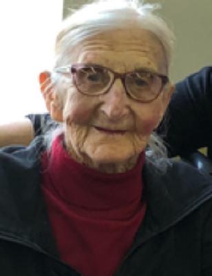 Margaret Shwaga