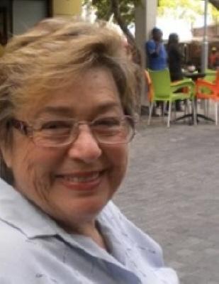 Tania Jacobson