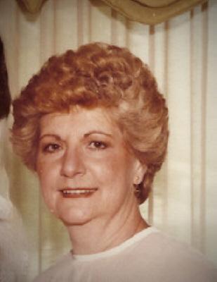 Eleanor Gorz Obituary
