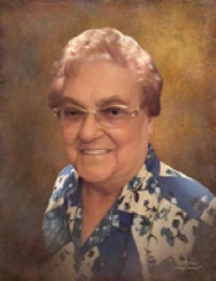 Betty Jane Lanoux