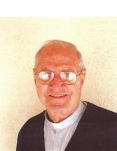 Fr. Hilary  Fischer