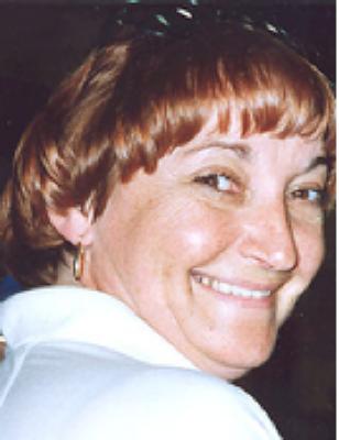 Marie Deary Potter
