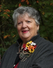 Mary Lou Smith