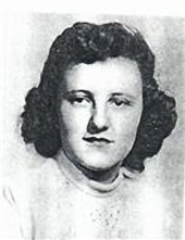 Jennie M. (Bohara) Brooks