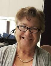Dorothy Ellen Lawson