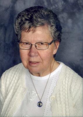 Photo of Cécile Ménard