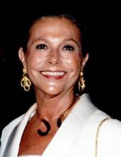 Isabel M. Benjamin