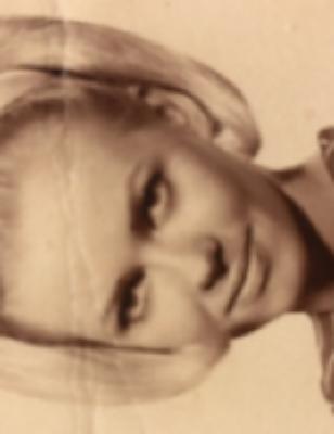 Judith Helen Vander Wel