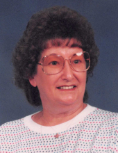 Shirley Mae Braden