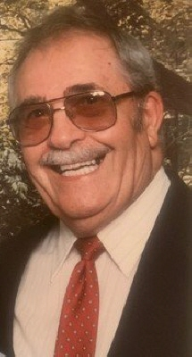 Photo of John Sbaraglia