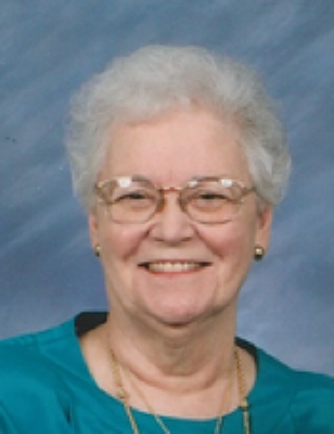Frances Zoe Lewis