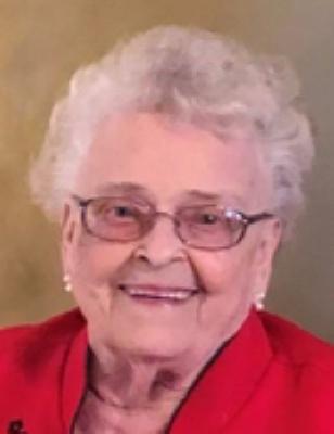 Rosella G. Naeve