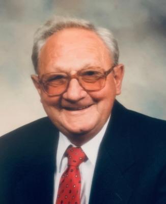 Merlin Anthony Velker