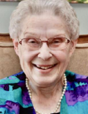 Reta Elaine Robertson