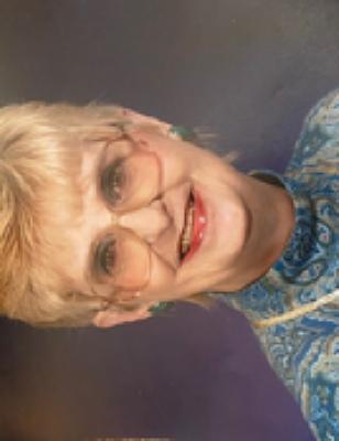 Jane Marie Challenger