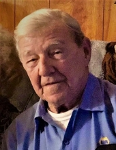 "Robert E. ""Bob"" Strausbaugh"