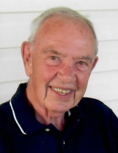 "William C. ""Bill"" Christenson"