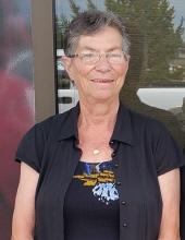 "Beverley ""Bev"" Blanche Vetters (Turner Valley) Obituary"