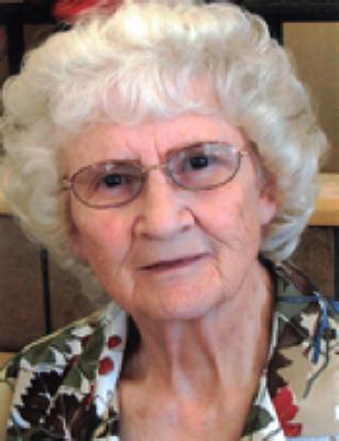 Margaret Agnes Hawkinson Rosenberg
