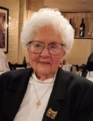 Ruth E. Strickhart