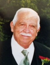 Paul P. Giangrave, Jr.