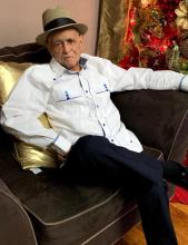 Mr. Jose Del Carmen Reyes Obituary