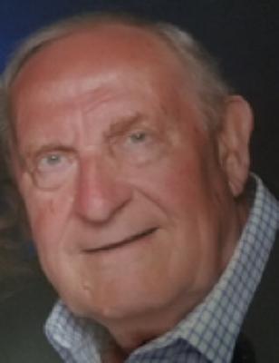 Frederick John Nunney