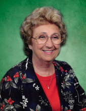 Betty Rose (Fulton) Joest