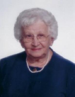 Antoinette J. Blanck Obituary