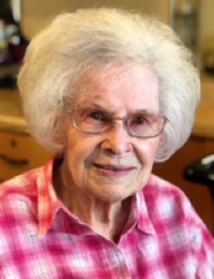 Mary Lois Pearce
