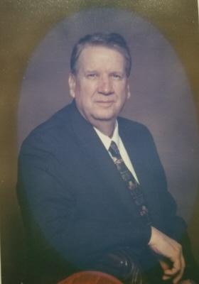 Gerald cotten obituary
