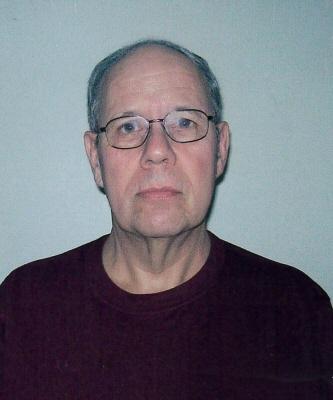 Photo of John Pitts