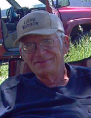 Larry Gene Jones