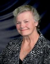 Patricia Arlene Frazee
