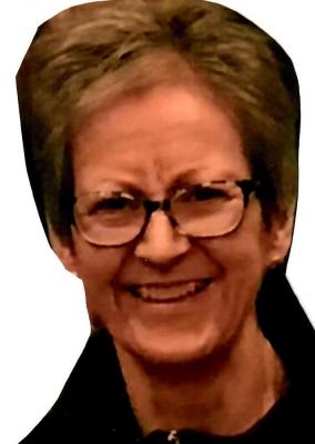 Photo of Nancy Mazzuckelli